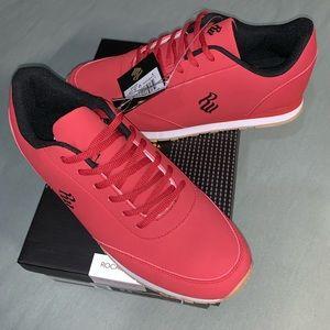 Rocawear Men's Bay Ridge Fashion Sneaker-Size 9.5